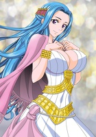 0983 one piece nefertari vivi by maxim100g d4w41xo
