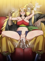394426 - nami one piece shiki golden lion strong world eroquis