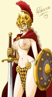 1097547 - one piece rebecca whitehe-arts